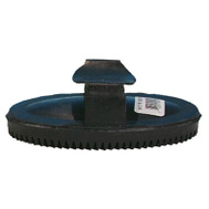 Decker M83 5 Inch Rubber Curry Comb