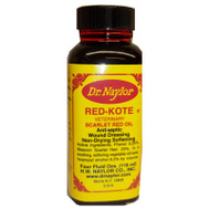 Dr Naylor RKD 4 Ounce Vet Oil Antiseptic