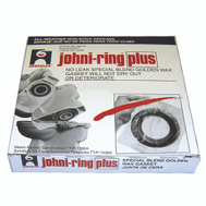 Oatey 90220 Wax Ring Toilet Johni-Ring