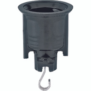 Cooper Wiring 732-BOX Weatherproof Lampholder 660 W Medium Phenolic