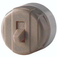 Cooper Wiring 735B-BOX Surface Mount Switch