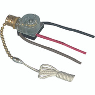 Cooper Wiring BP460-SP-L 3 Position Can Switch 3-6A 125-240V