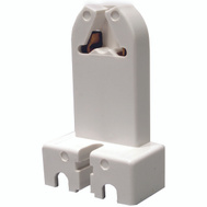 Stupendous Fluorescent Lamp Holders Sleeves Sockets In Electrical Lighting Wiring Cloud Nuvitbieswglorg