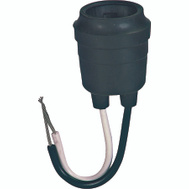 Cooper Wiring 145-BOX Rubber Indoor And Outdoor Socket