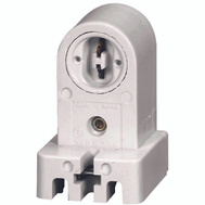 Cooper Wiring 2500W-BOX Double Contact Fluorescent Lampholders