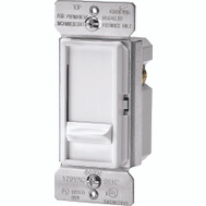 Cooper Wiring SI061-W-K Switch Dimmer White 600W
