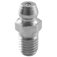 Double HH 50550 1/4 Inch -28 Grease Fit 4 Pack