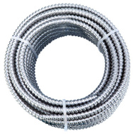 Southwire FO50001001 Armorlite 1/2 Inch By 100 Foot Aluminum Flexible Conduit