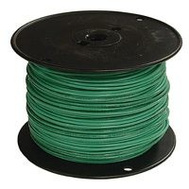 Southwire 12GRN-SOLX500 12 Green Solid By 500 Thhn Single Wire