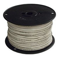 Southwire 14WHT-SOLX500 14 White Solid By 500 Thhn Single Wire