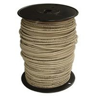 Southwire 10WHT-SOLX500 10 White Solid By 500 Thhn Single Wire