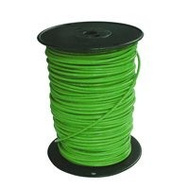 Southwire 10GRN-SOLX500 10 Green Solid By 500 Thhn Single Wire