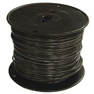 Southwire 14BK-STRX500 14Bk Str By 500 Thhn Single Wire