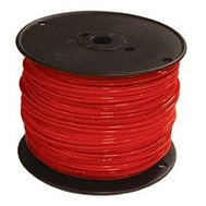 Southwire 14RED-STRX500 14 Red Str By 500 Thhn Single Wire