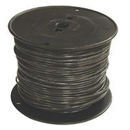 Southwire 12BK-STRX500 12 Bk Str By 500 Thhn Single Wire