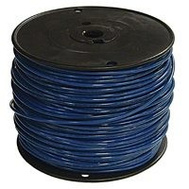 Southwire 12BLU-STRX500 12 Blue Str By 500 Thhn Single Wire