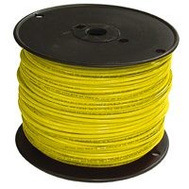 Southwire 12YEL-STRX500 12 Yellow Strx500 Thhn Single Wire