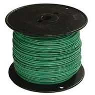 Southwire 12GRN-STRX500 12 Green Str By 500 Thhn Single Wire