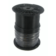 Southwire 10BK-STRX500 10Bk Str By 500 Thhn Single Wire