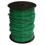 Southwire 10GRN-STRX500 10 Green Str By 500 Thhn Single Wire