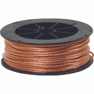 Southwire 4STRDX200BARE 198 Foot #4 Gauge Stranded Bare Copper Wire