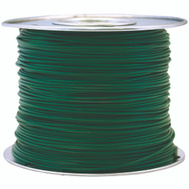 Coleman Cable 55835023 Wire Primary Green 100Ft 18Ga