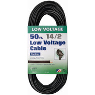 Southwire 55213242 14/2 By 50 Foot Low-Voltage Cable