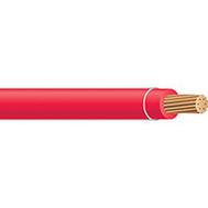 Southwire 22966684 Wire 12Awg Thhn-Str Red 100Ft