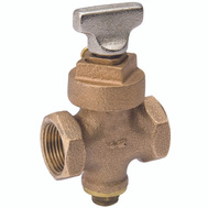 B&K Mueller 105-904NL Stop Valve Ground Key 3/4