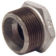 B&K Mueller 511-964HN 1-1/4 By 3/4 Inch Galvanized Hex Bushing