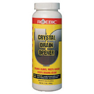 Roebic HD-CRY-DO Drain Open Hd Crystal 2 Pound