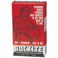 Rockite 10005 Expansion Cement 5 Pound