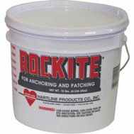 Rockite 10010 Expansion Cement 10 Pound