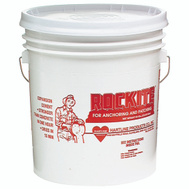 Rockite 10051 Expansion Cement 50 Pound