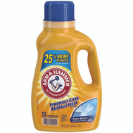 Arm & Hammer 09990 Detergent Laundry 2X Conc 50 Ounce