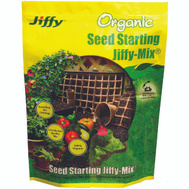Ferry Morse G310 Jiffy 10 Quart Jiffy Seed Start Soil