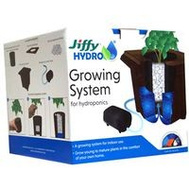 Ferry Morse JHGROW-6 Growing System For Hydroponics