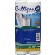 Culligan CW-MF Water Filter Cartridge 30 Micron 2 Pack