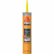 Sika 106711 Sikaflex 29 Ounce Gray Self Leveling Sealant