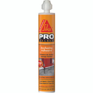 Sika 112718 Sika Anchorfix Acrylic Anchor Adhesive 2 Component