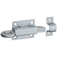National Hardware S237-560 N237-500 Stanley Transom Catch 2 Inch Zinc Plated