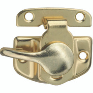 National Hardware S755-886 S570-011 N193-607 N243-857 S819-020 Stanley Tight Seal Window Sash Lock Brass