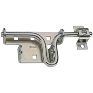 National Hardware N165-555 = S814-020 S827-774 S760-814 N212-480 N109-028 Stanley Sliding Bolt Door And Gate Bolt Latch Zinc Plated Steel |