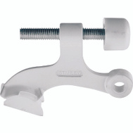 National Hardware S766-331 S766-332 S826-115 S856-331 N279-711 N279-752 N830-298 Stanley Contoured Hinge Pin Door Stop White