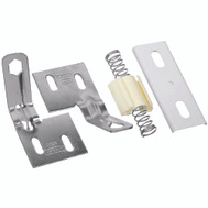 National Hardware S402-140 Stanley Bi Fold Four Door Connector Kit