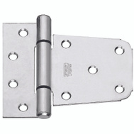 National Hardware S827-683 S808-667 =N220-137=2Pack Stanley Extra Heavy Gate Hinge 3-1/2 Inch Zinc Plated Steel 1 Per Pack