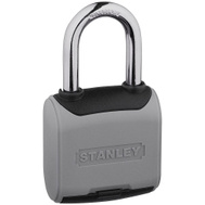 National Hardware S828-178 Stanley Professional Grade 24/7 Security 50Mm 2 Inch Combination Lock