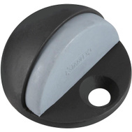 National Hardware S839-779 N829-280 N236-007 Stanley Low Rise Dome Floor Mount Door Stop Oil Rubbed Bronze