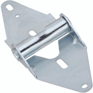 National Hardware N280-156 = S730-730 Stanley Garage Door #1 Joint Hinge 7-3/8 Inch 12 Gauge With Carriage Bolts Galvanized