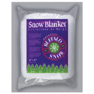 Buffalo Batt CK2916 45 By 99 Snow Blanket